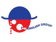 Logo The English Group