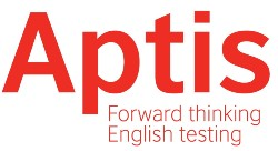 Logo Aptis