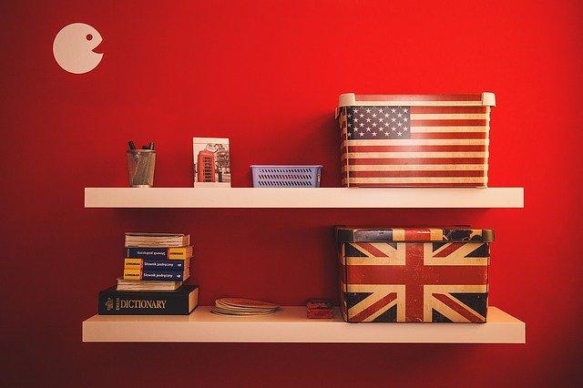 Estancias linguisticas Inglaterra USA